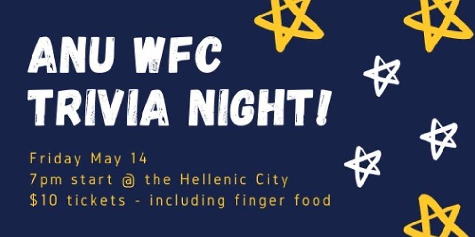 ANU WFC 2021 Trivia Night!