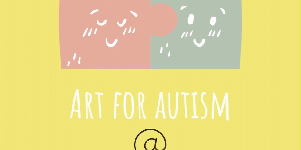 Art for Autism!