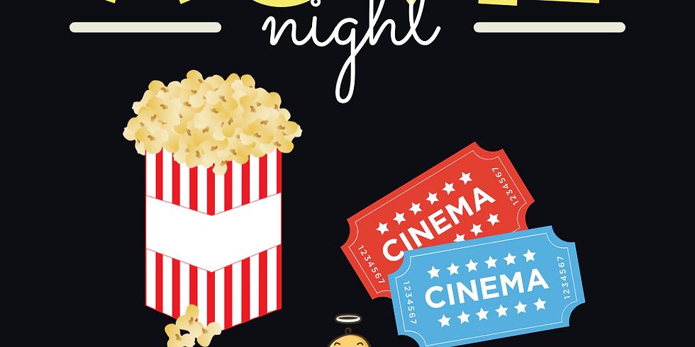 OMG Movie Night!