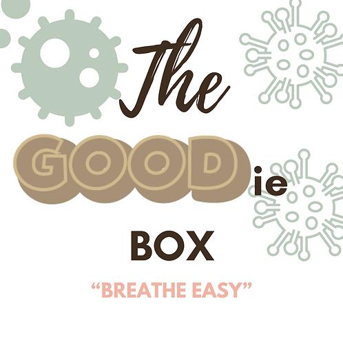 The BREATHE EASY BOX
