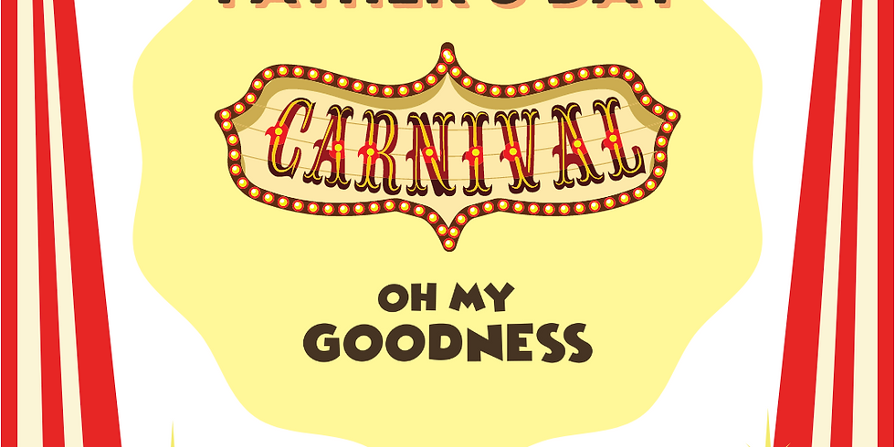 FATHERS DAY CARNIVAL @OMG (1:00-2:30)