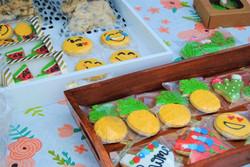 Kallies Cookies