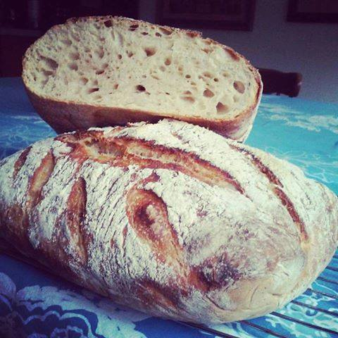 Fort Lewis Farms Bread