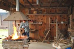 Depot Blacksmith Shop