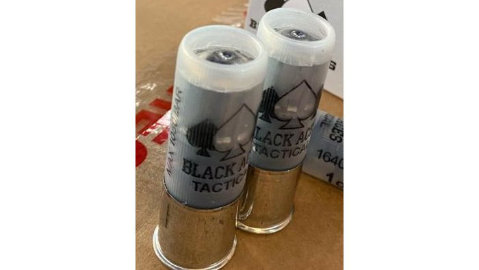 Black Aces Tactical 12ga Slugs
