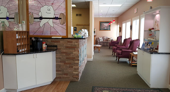 Advanced Dental Health is a dental practice in Macomb County, Michigan
