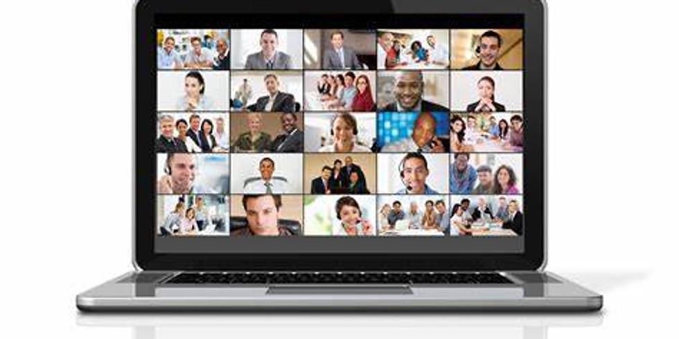 Members zoom meeting