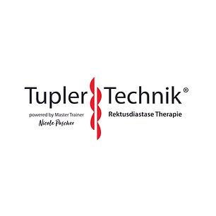 Rektusdiastase Therapie, Tupler Technik