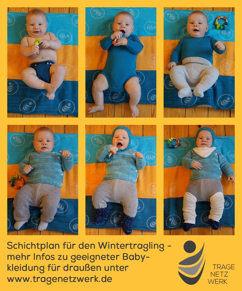 Schichtplan für Wintertraglinge, Quelle: www.tragenetzwerk.de