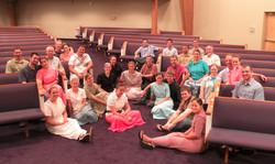 2009 Tapestry Chamber Singers