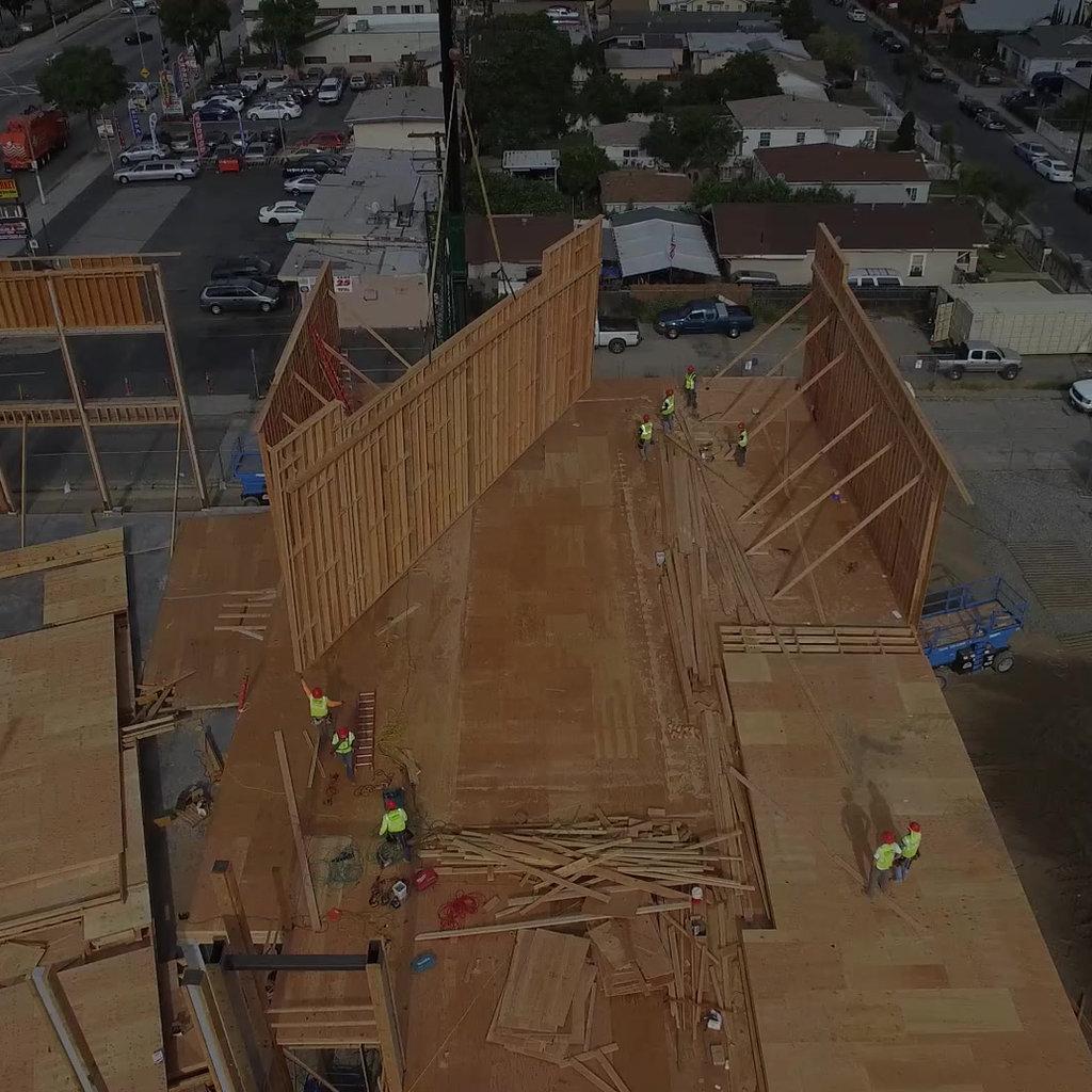 Tri State General Contractors | California | Retail Construction