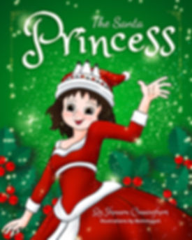 The_Santa_Princess_ 2Cover.jpg