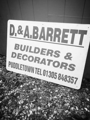 D&A Barrett