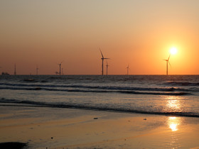 CECI Partners with CIP to Create Taiwan's First Wind Power O&M Center in Changhua County
