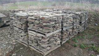 Fieldstone Half Pallets