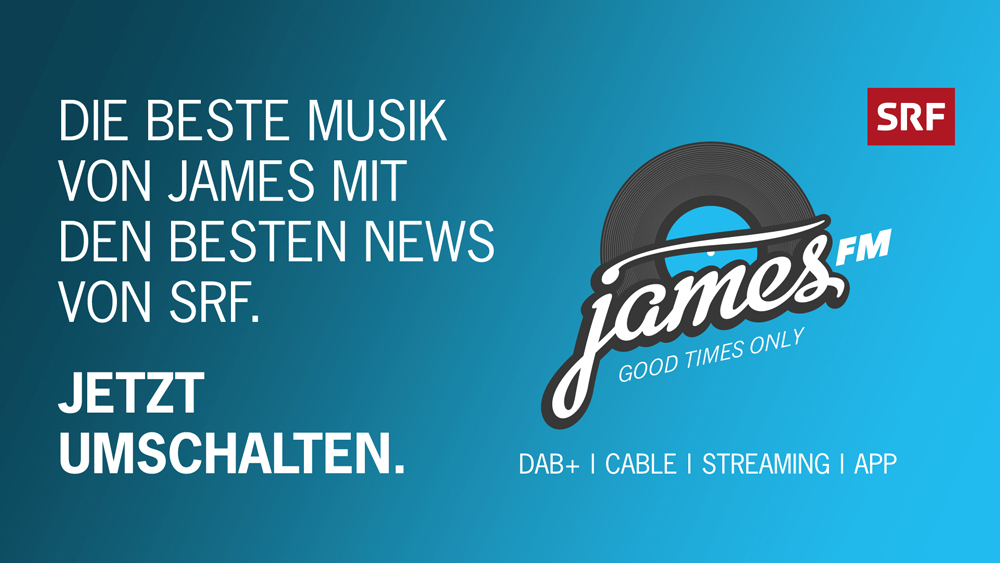 Radio James FM