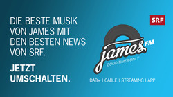 Radio James FM
