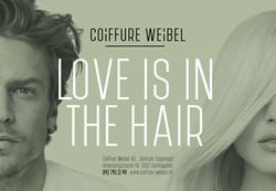 Coiffure Weibel AG