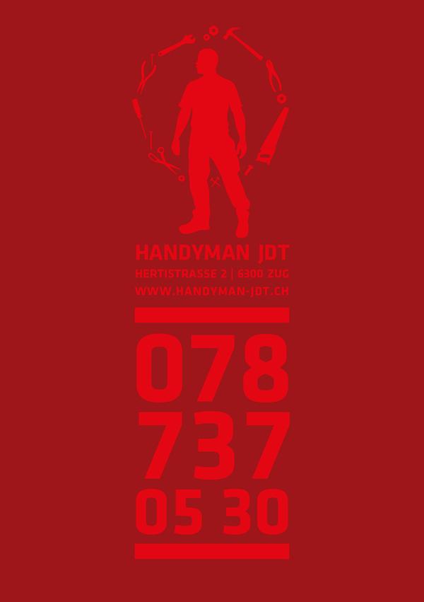 Handyman JDT
