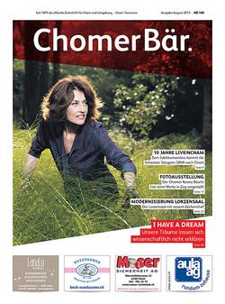Zeitschrift ChomerBär