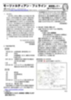 オリジナルフェライン:レター2020年6月7月合併号No277 (003)FIN