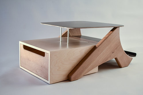 C.A.T. Coffee Table