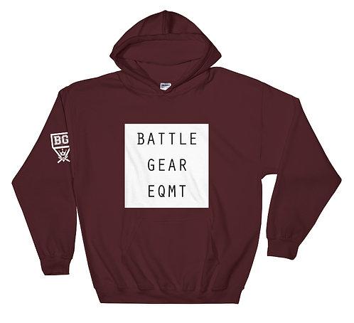 Battle Gear Unisex Hoodie T3