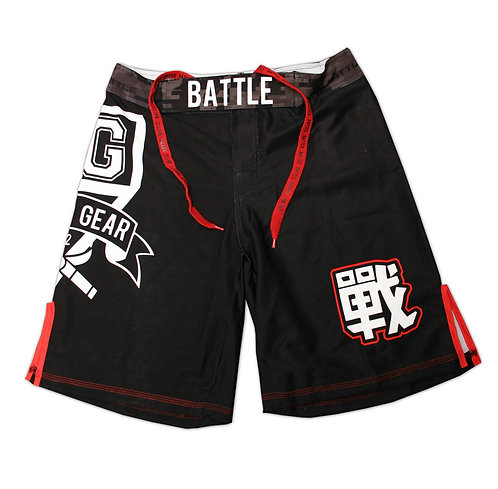 V2 BATTLE Shorts for No Gi / MMA