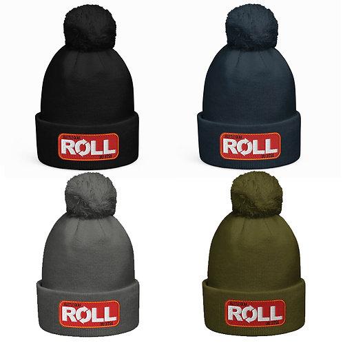 ROLL Beanie - 4 Colours