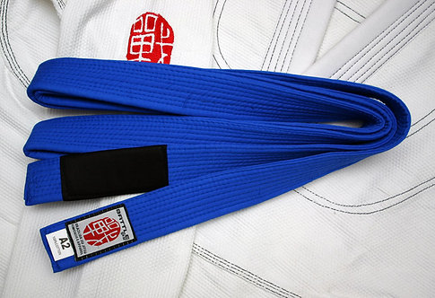 BJJ Brazilian Jiu Jitsu Blue Belt