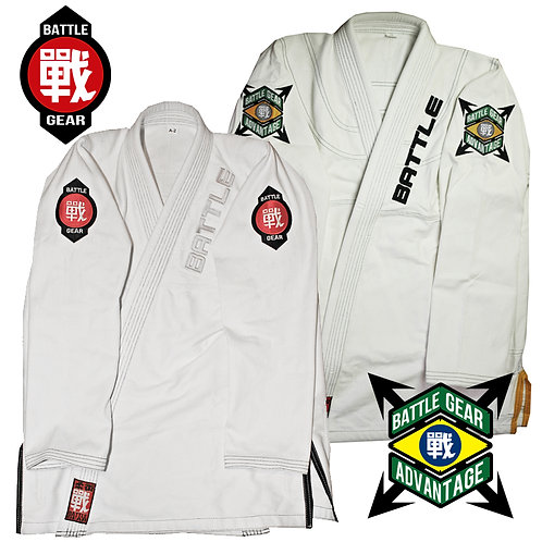 The Purist 2 x Gi Saver Bundle