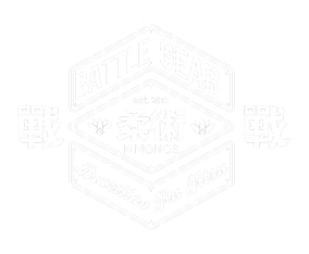 Battle gearPride Logo