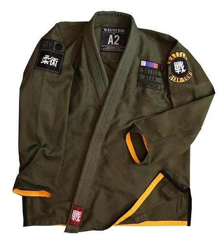 SUBDUE Special Edition Kimono / Gi