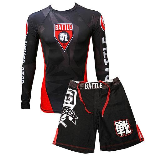 V2 NO GI / MMA Saver Set