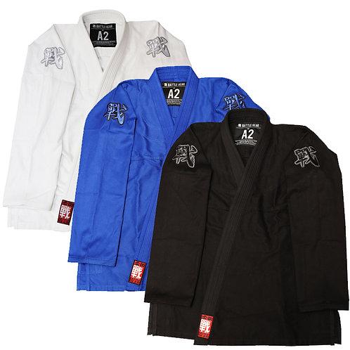 2 Gi  Saver Bundle CORE 350 BJJ Ultra Lightweight Kimono / Gi