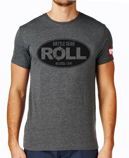 ROLL T SHIRT by Battle Gear