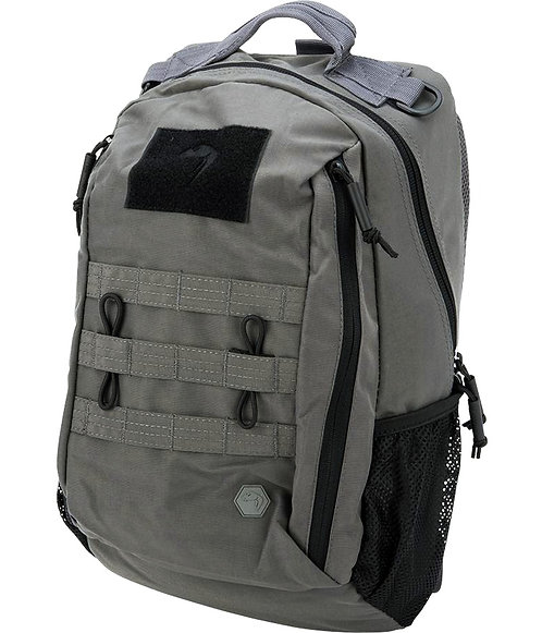 Covert backpack Bag by Viper Tactical in Titanium Grey