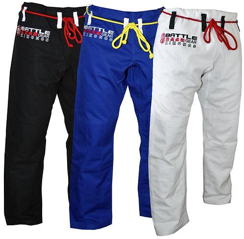 V2 Spare BJJ Brazilian Jiu Jitsu Kimono / Gi Trousers