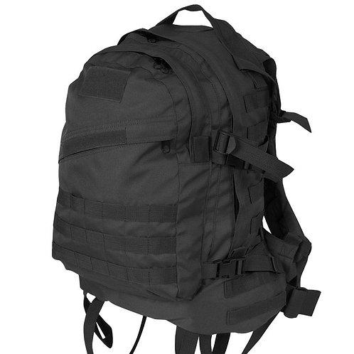 2 Gi Spec Ops back pack in Black