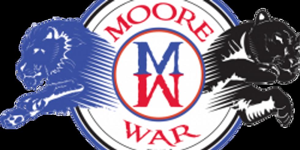 Moore War Run XII