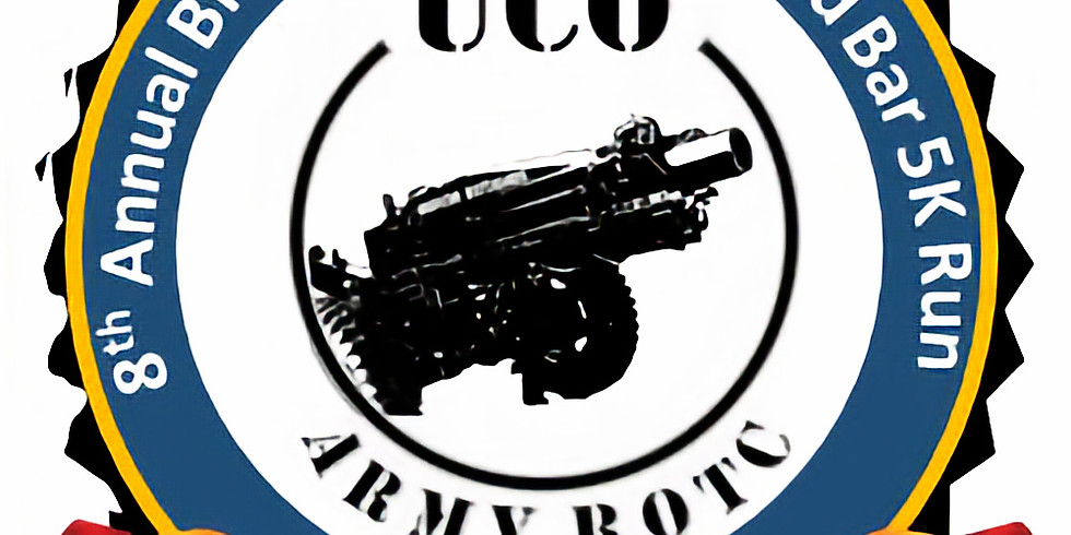 UCO Army ROTC Gold Bar 5k