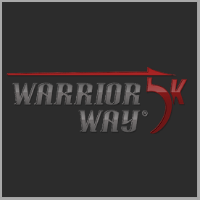 Warrior Way 5k