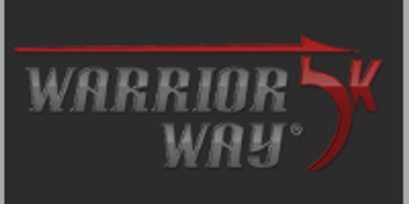 Warrior Way 5k
