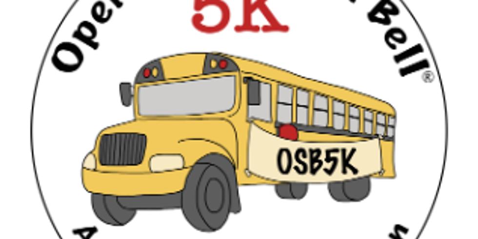 Operation School Bell 5k Virtual
