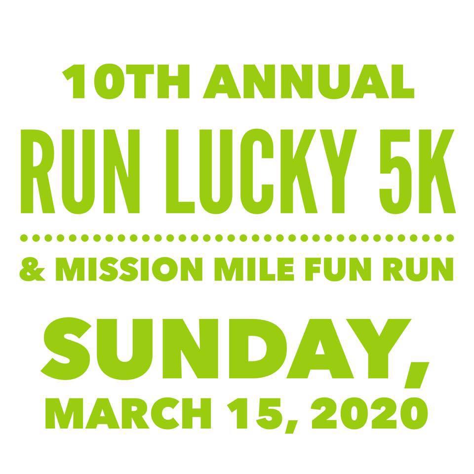 Run Lucky
