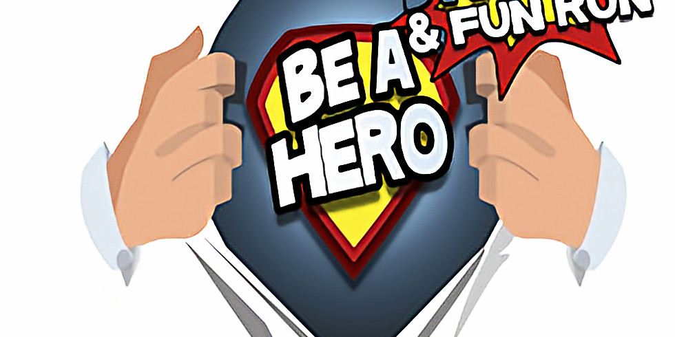 United Way Be A Hero 5k