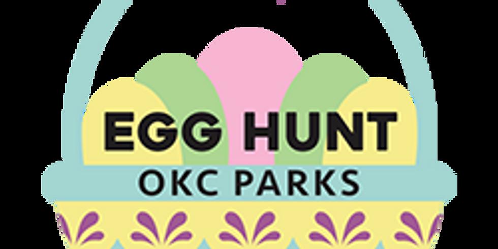 Egg Hunt 5k