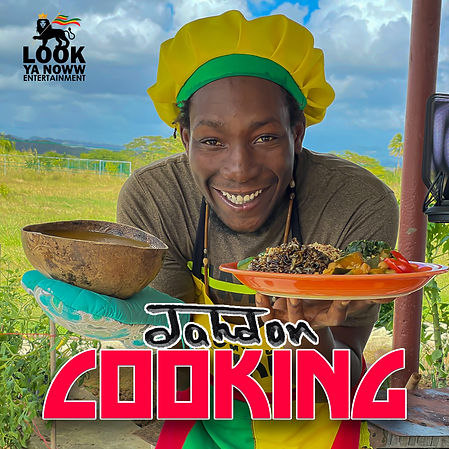 Jahdon - Cooking (Cover).jpg