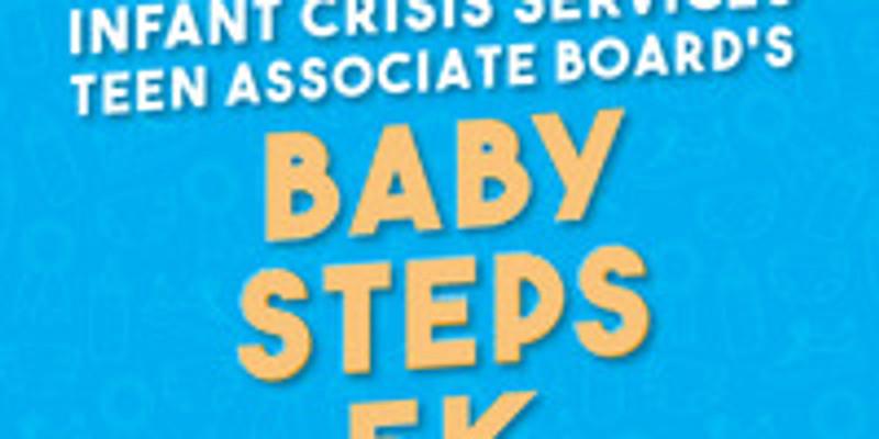 Baby Steps Virtual 5k