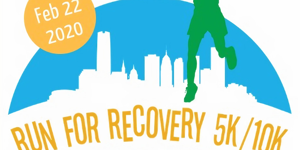 Run for Recovery 5K & 10K